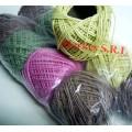 Hilo de Algodón Color