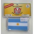 Aplicaciones Bandera Argentina